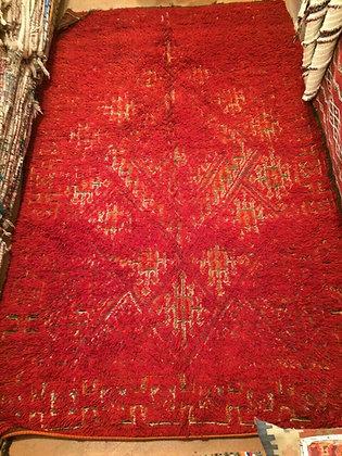 Red Beni Mguild 2