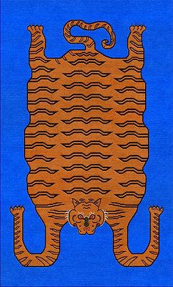 Tibetan Tiger Mats