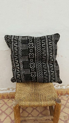 Mud Pillow