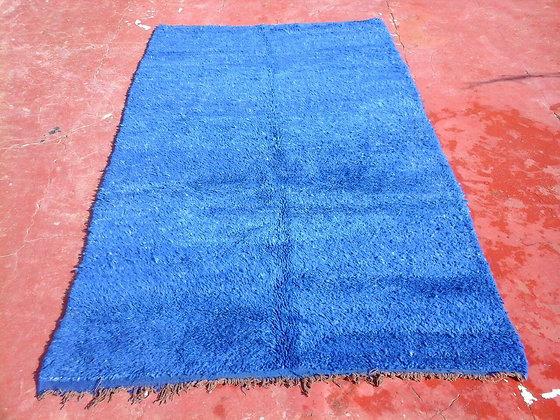 Extremely Rare Vintage Blue Beni