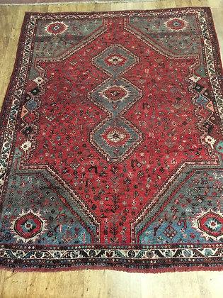 Antique Persian Shiraz 01