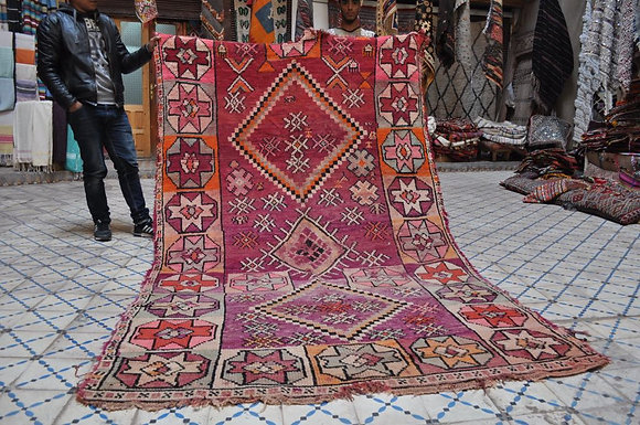 Vintage Boujaad 01