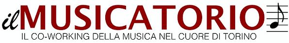 logo Musicatorio Torino