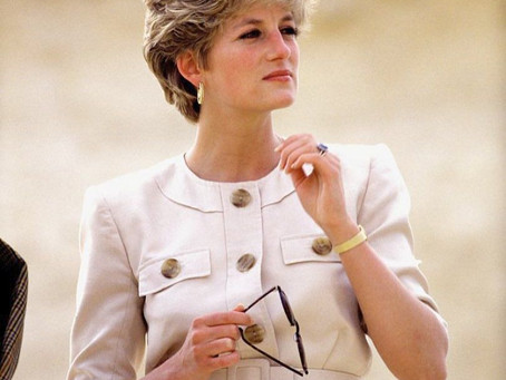 Rates for Mates: 'Diana: Her True Story - In Her Own Words'
