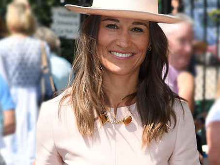 7 things you didn't know you didn't know about Pippa Middleton - ROYAL FAMILY NEWS