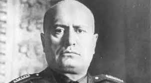 5 fashion styles Mussolini could have adopted