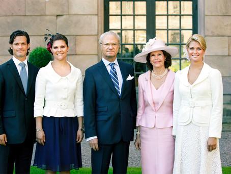 Euro Royals - Sweden