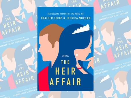Rates for Mates - The Heir Affair