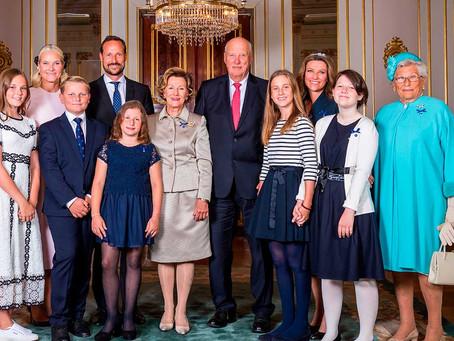 Euro Royals - Norway