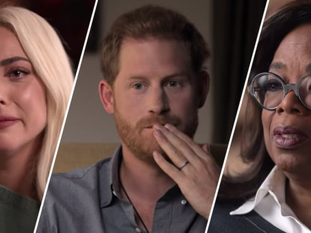 Rates for Mates: 'The me you can't see' - ROYAL FAMILY NEWS