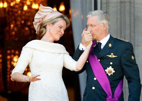 Euro Royals - Belgium