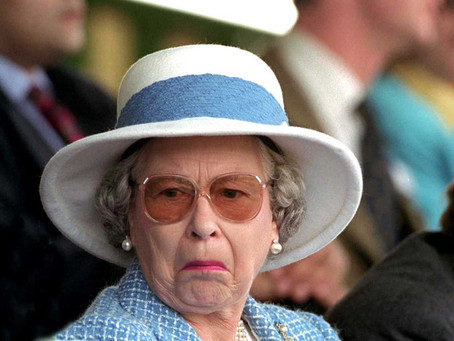 5 Royal rules that will make you think your in laws aren't that bad
