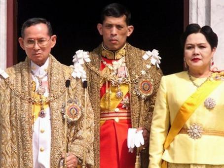 World Royals - Thailand