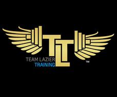Team Lazier Training