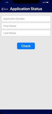 Check Application Status Screen.png