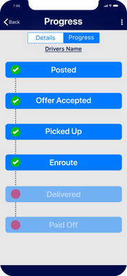 Ongoing Deliveries Progress Screen.png