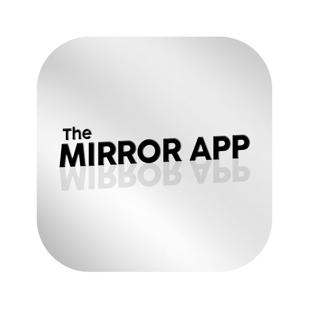 The Mirror App