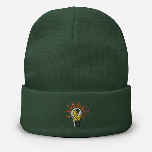 The SwayZe Ideations Beanie