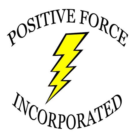 Positive Force, Inc.