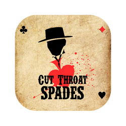 Cut Throat Spades