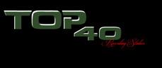 Top 40 Recording Studios