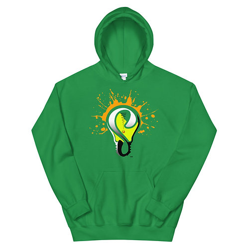 The SwayZe Ideations Hoodie