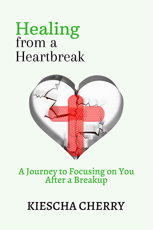 Healing From a Heartbreak