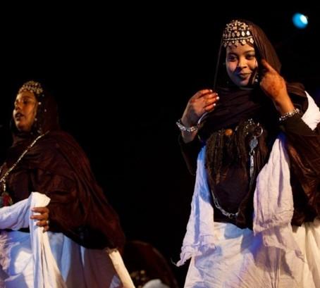 15ème Festival International des Nomades