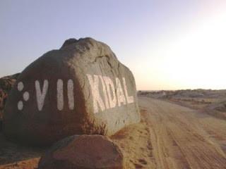 Kidal: La cité des Ifoghas