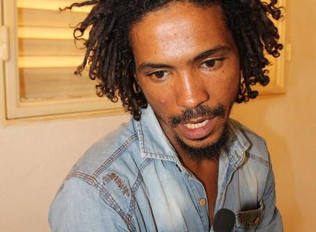 Sidi Mohamed: Un réfugié de l'art
