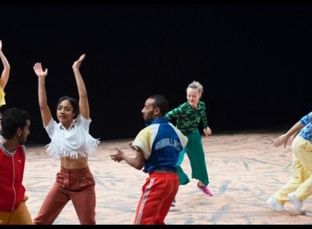 Akzak, rythmes et couleurs d'une jeunesse libre