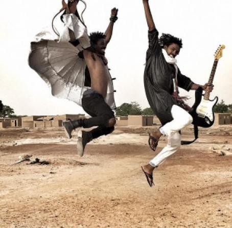 De Mentao à Ouaga-Boni, se réfugier dans la musique