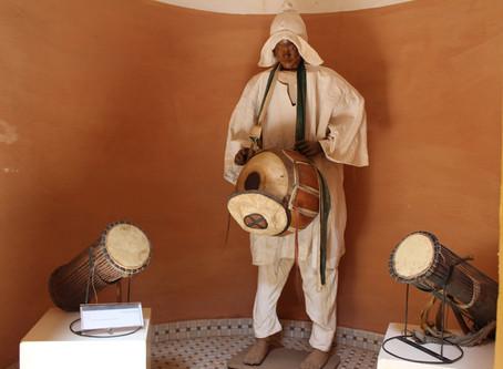 Instruments et symbolisme de la musique traditionnelle au Burkina