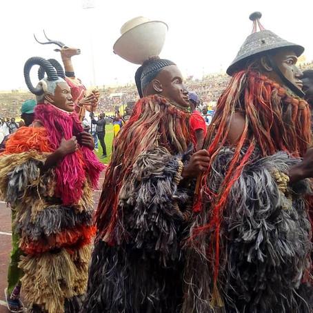 Burkina Faso: La diversité culturelle en fête