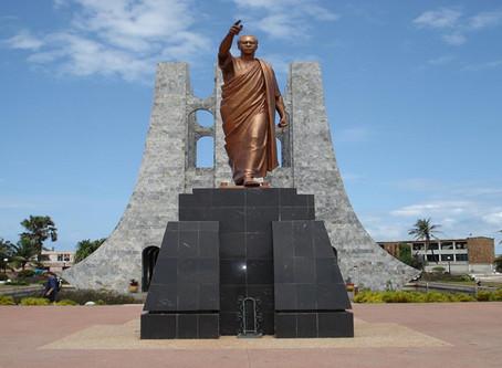 Le Ghana: 60 ans de réussite africaine et de défis