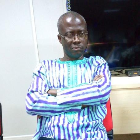« Je propose que l'on se retrouve avec tous les acteurs pour les états généraux », Abdoul Karim Sang