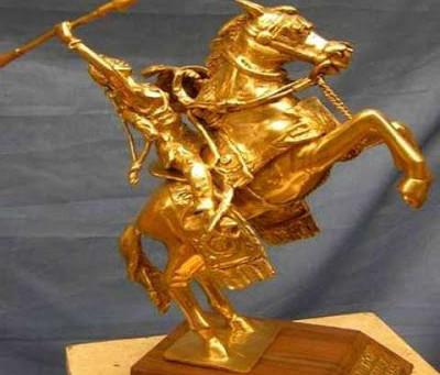 Les trophées d'Etalon de Yennenga: Histoire et symbolisme
