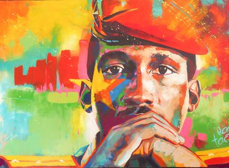 Thomas Sankara: L'immortel Che africain