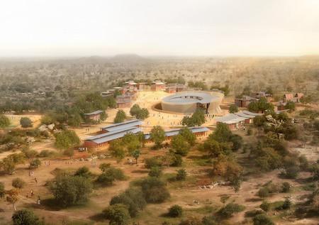 Laongo: Un havre socio-culturel au cœur de la savane Burkinabè