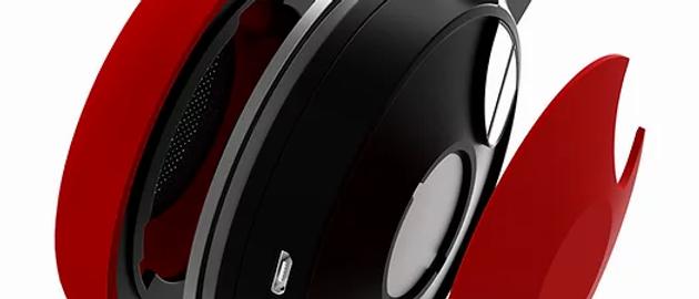 Casque audio Bluetooth personnalisable