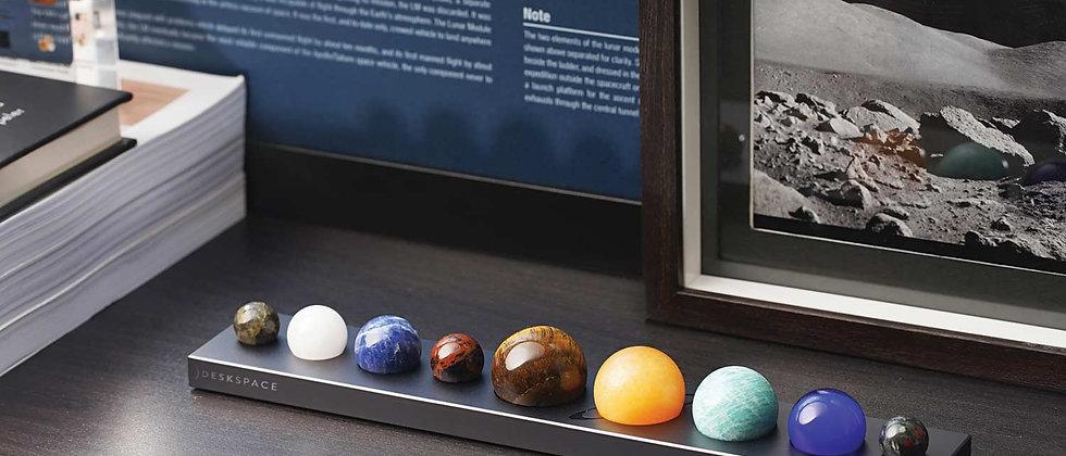 Deskspace -  Set de gemmes décoratives