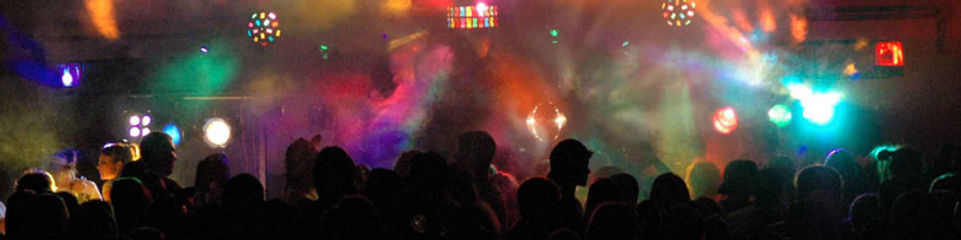 Sweet Sounds, Seattle DJ, Wedding DJ/Emcee, Ted Mase
