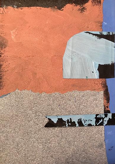 Cloud of Unknowing / Sandpaper Series