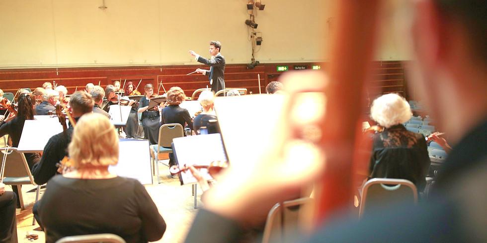 WPO Spring Concert