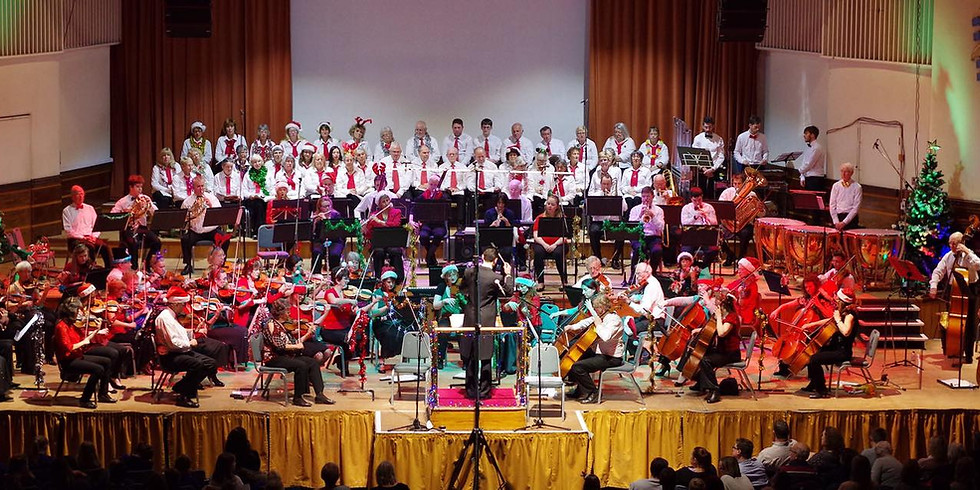 WPO Christmas Concert