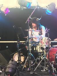 Alive and V Dubbin' 2017
