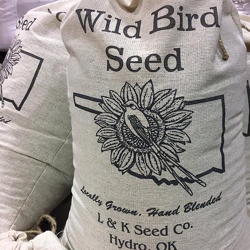 Wild Bird Seed-Milo