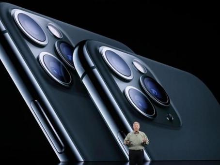 Why is Apple winning?