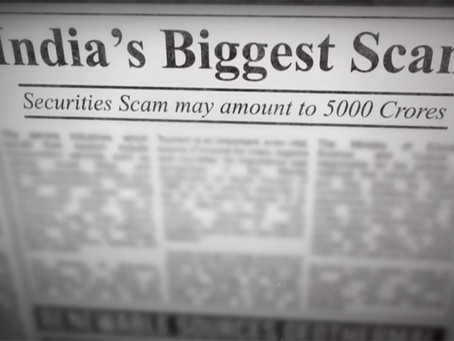 Scam 1992 Explained: How Harshad Mehta and the Banks played the system