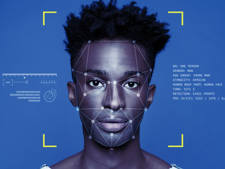 What is Facial Recognition stealing from us?